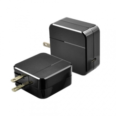 30W USB Type-C Power Delivery Travel Charger