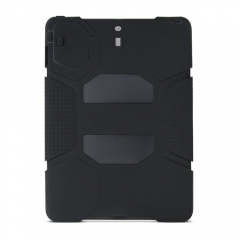 Ultra Tough Classic Case for iPad 5/ Air 1 - Black