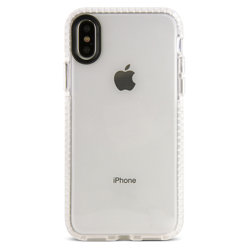 Bump Slim Case for iPhone X/Xs - Clear